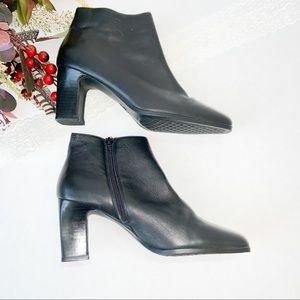 Aerosoles Ankle Boots Black 8
